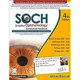SOCH: Simplified Ophthalmology Conceptual Handbook