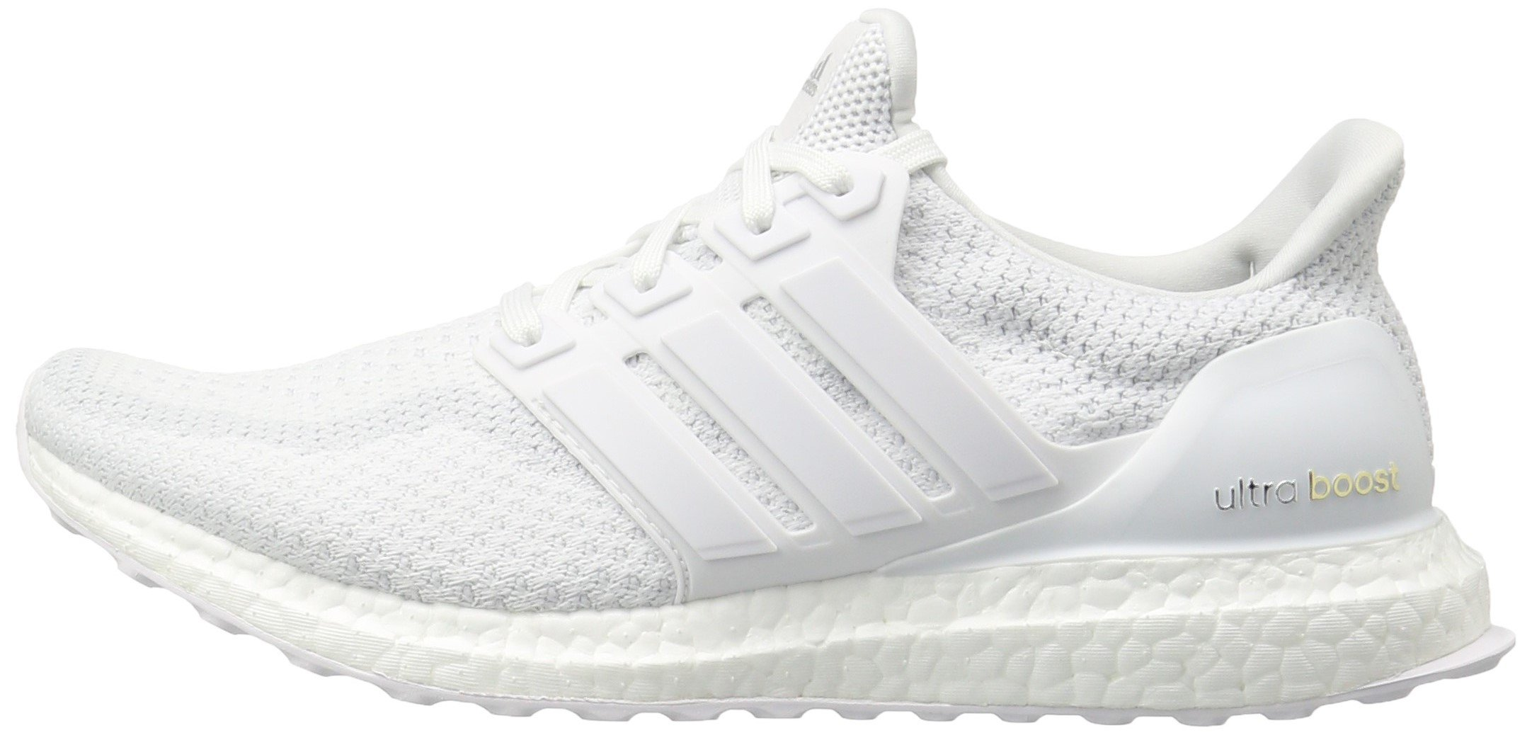 713b2S%2B%2BnGL - adidas Ultra Boost M, Men's Competition Running Shoes Multicolour Size: 8 UK M Crystal White
