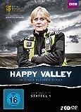 Happy Valley - In einer kleinen Stadt, Staffel 1 [2 DVDs]