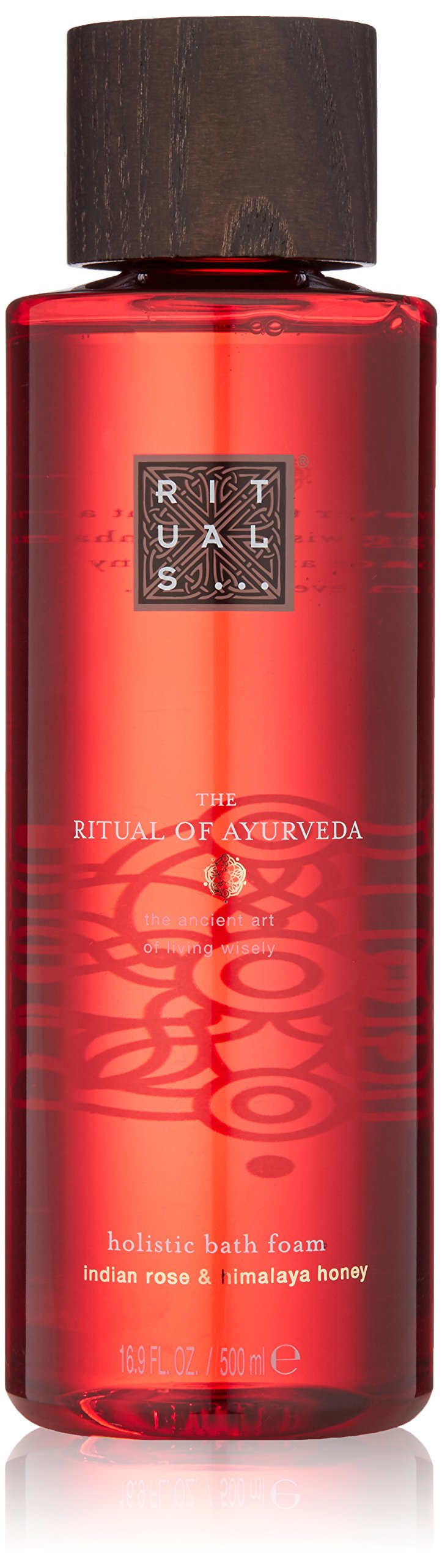 RITUALS The RITUALS of Ayurveda Bath Foam, 500 ml
