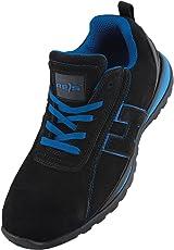 REIS Arbeitsschuhe Sicherheitsschuhe Schuhe Gr.36-48 Schutzschuhe Stahlkappe