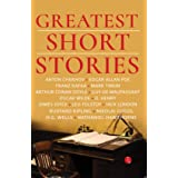 Greatest Short Stories Ever Told