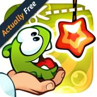 Cut the Rope: Experiments HD Ultimate