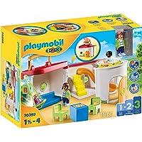 Playmobil- 1.2.3. 70399 Jouet, Multicolore