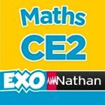ExoNathan Maths CE2: des exercices de...