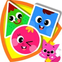 Pinkfong Formas y Colores