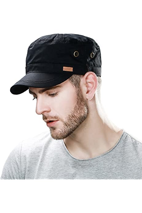 Beechfield Classic Army Cap 100/% algod/ón/  / 9/ Colores