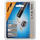 LiteXpress Eindkapschakelaar LXA100 zwart voor Mini Maglite AA lampen incl. LED-modellen