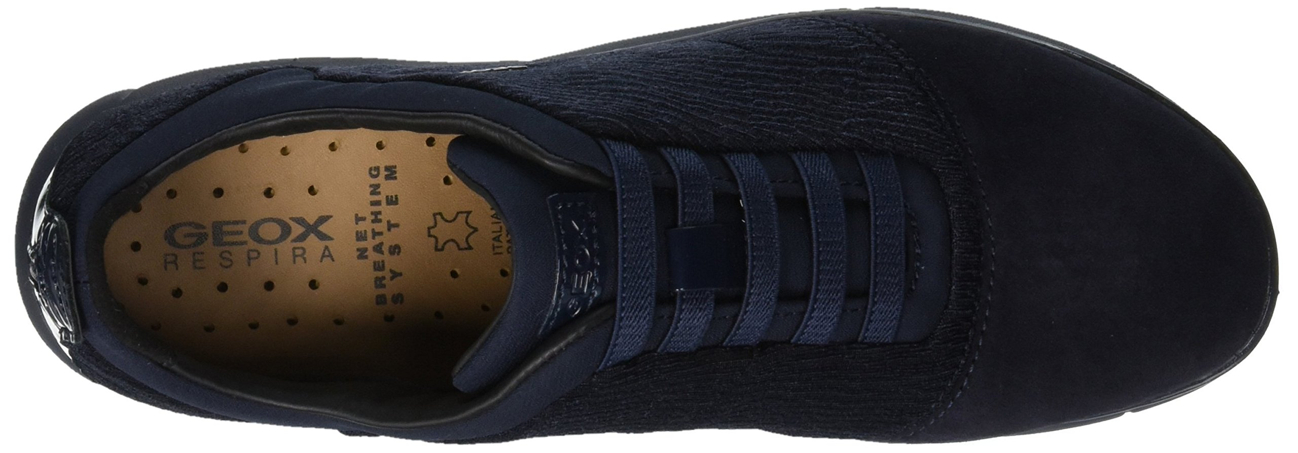 Geox Damen D Nebula C Sneaker 38