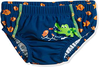 Playshoes UV-Schutz Windelhose Krokodil Capo d'Abbigliamento