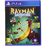 Ubisoft Rayman Legends, PS4