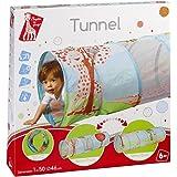 Vulli - Fresh Touch - Sophie la Girafe - Passage Secret / Tunnel