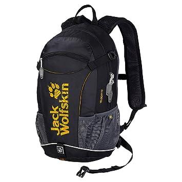 jack wolfskin unisex rucksack velocity 12