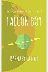 Falcon Boy Kindle Edition