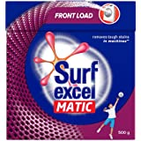 Surf Excel Matic Front Load - 500g