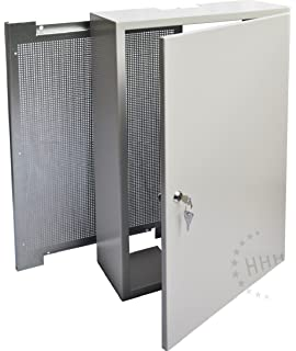 Skt Antennenschrank 40 X 40 X 15 Cm Qas4040 Amazon De Baumarkt