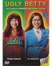 Ugly Betty 4 DVD