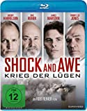 Shock and Awe - Krieg der Lügen [Blu-ray]