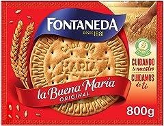 Fontaneda La Buena Maria Galletas, 800g