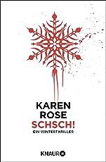 Schsch!: Ein Winterthriller (Kindle Single)