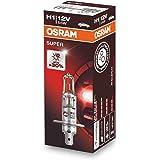Osram 64150SUP SUPER H1, halogenstrålkastarlampa, 12 V, 1 vikbox
