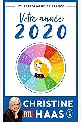 Votre année 2020 (J'ai lu) Format Kindle
