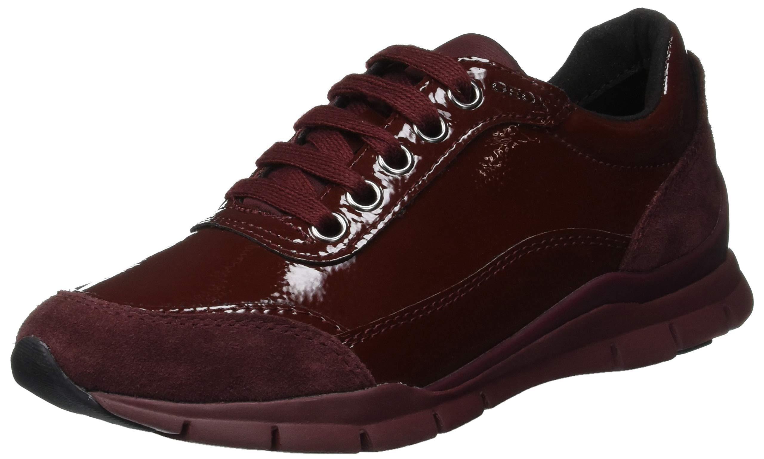 Geox Damen D Sukie B Sneaker 1