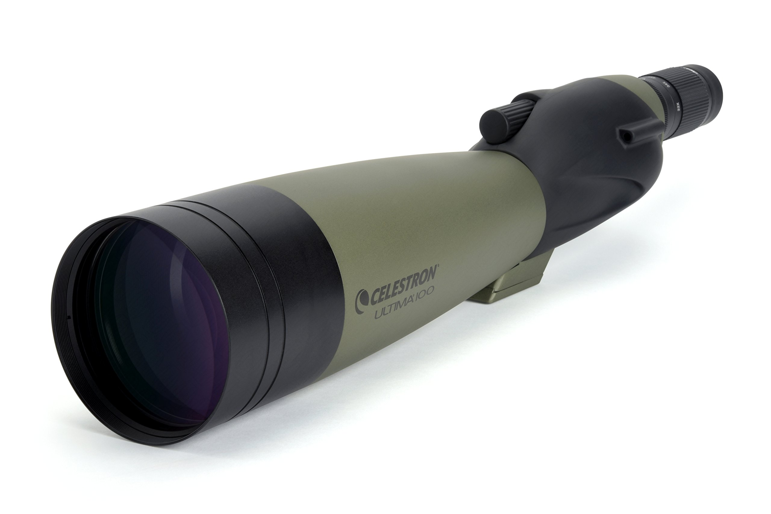 Celestron Ultima Gradsichtig Spotting Scope
