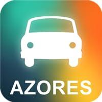 Azoren GPS Navigation