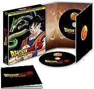 Dragon Ball Z Battle Of Gods. Blu-Ray - Edición Extendida Coleccionista. [Blu-ray]