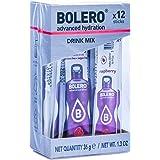 Bolero Drink Sticks Getränkepulver, 12 x 3 g Sachets (Himbeere)