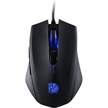 Thermaltake Mouse (MO-TLB-WDOOBK-01)