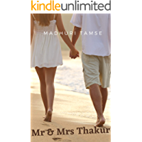 Mr & Mrs Thakur (Mr & Mrs Series Book 2)