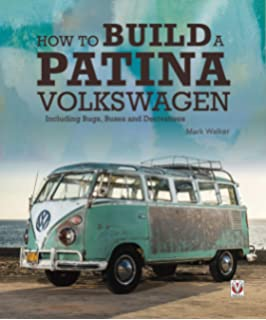 Was £14.99 The Story of the California Look Volkswagen Sale Book VW