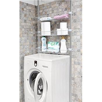 kreher badregal waschmaschinen berbauregal aus. Black Bedroom Furniture Sets. Home Design Ideas