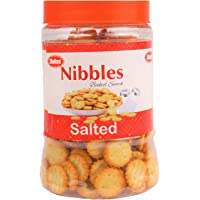 Dukes Nibbles - SALTED Crackers, 150g