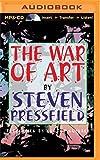 War of Art: Winning the Inner Creative Battle