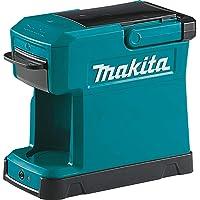 Makita DCM501Z Machine à Café 18 V ou 12 V Li-Ion (Produit seul)