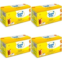 Sugar Free Gold 100 Sachets - Pack of 4