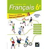 Cahier de Français 6e éd. 2020 - Cahier de l'élève