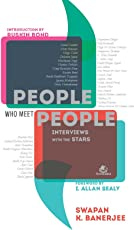 PEOPLE WHO MEET PEOPLE INTERVIEWS WITH THE STARS