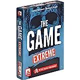 Nürnberger Spielkarten NSV–4041–The Game Extreme–fieses collaborazione Gioco–Gioco di Carte