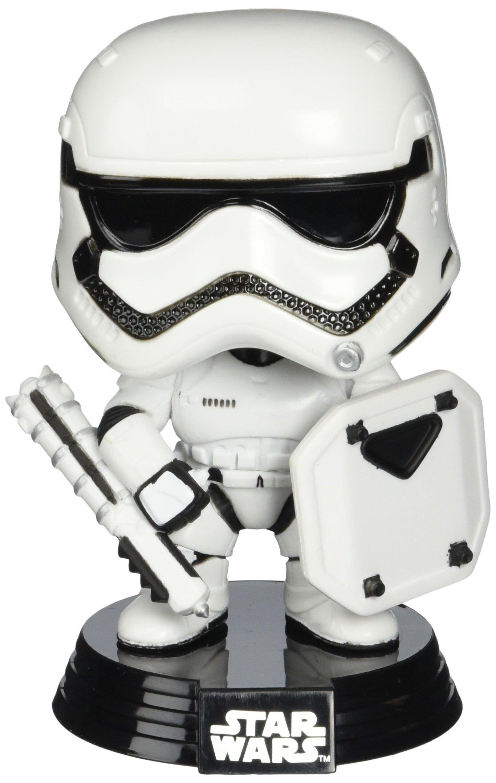 Funko Pop Stormtrooper con Escudo (Star Wars 75) Funko Pop Star Wars