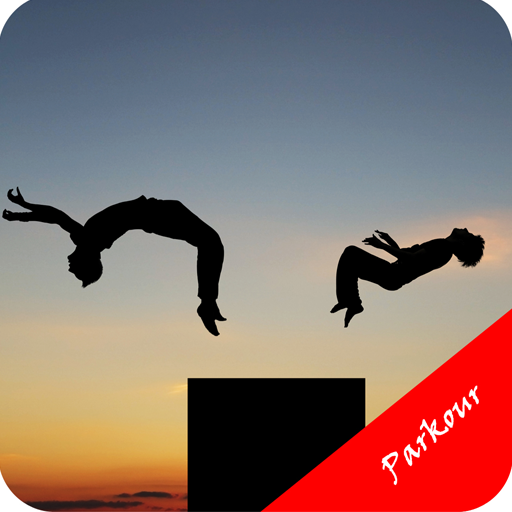 Parkour Training For Beginners - Exercises for Newbies (Health Vault)