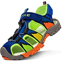 Kids Clogs Boys Sandals Garden Shoes Girls Summer Clogs Slip-On Slipper Mules Shoes