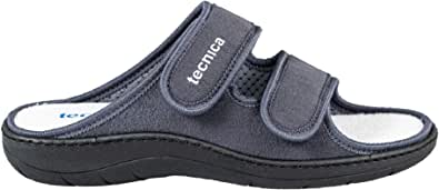 tecnica 10 - scarpe ortopediche made in Italy con sottopiede estraibile.