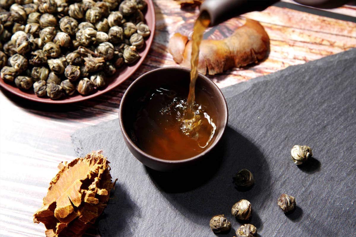 Weier-Tee-Lose-28-Tassen-Silver-Needle-Weier-Tee-Weisser-Silbernadel-Tee-China-Kraftvolle-Antioxidantien-Koffeinarm-Die-Welt-gesndeste-Teeart-Handgepflckte-er-Ernte-von-den-566g