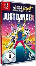 Just Dance 2018 - [Nintendo Switch]