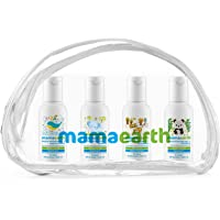 Mamaearth Travel Essentials Kit For Babies