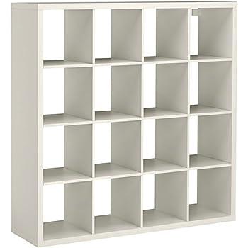 ikea expedit kallax shelving unit bookcase storage home. Black Bedroom Furniture Sets. Home Design Ideas